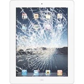 Sostituzione iPad 2 Vetro Rotto