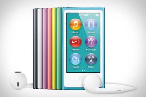 Sostituzione Vetro e LCD iPod Nano 7